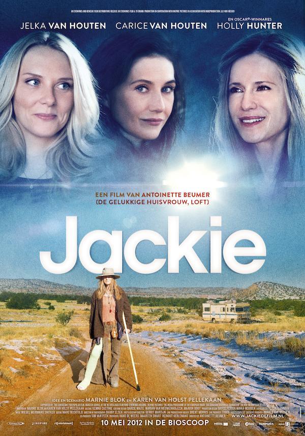 Jackie - Wer braucht schon eine Mutter