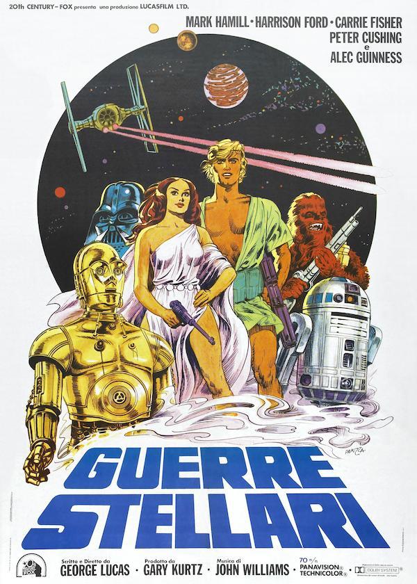 Star Wars 2264x3171