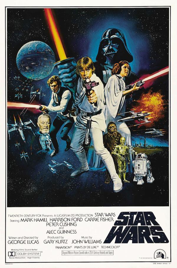 Star Wars 2145x3245