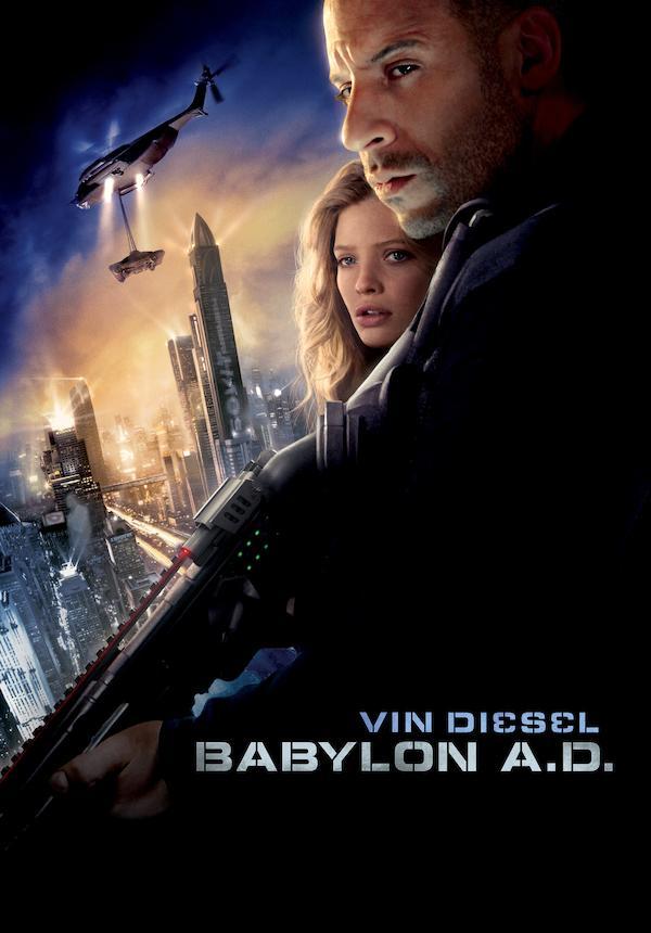 Babylon A.D. 3488x5000