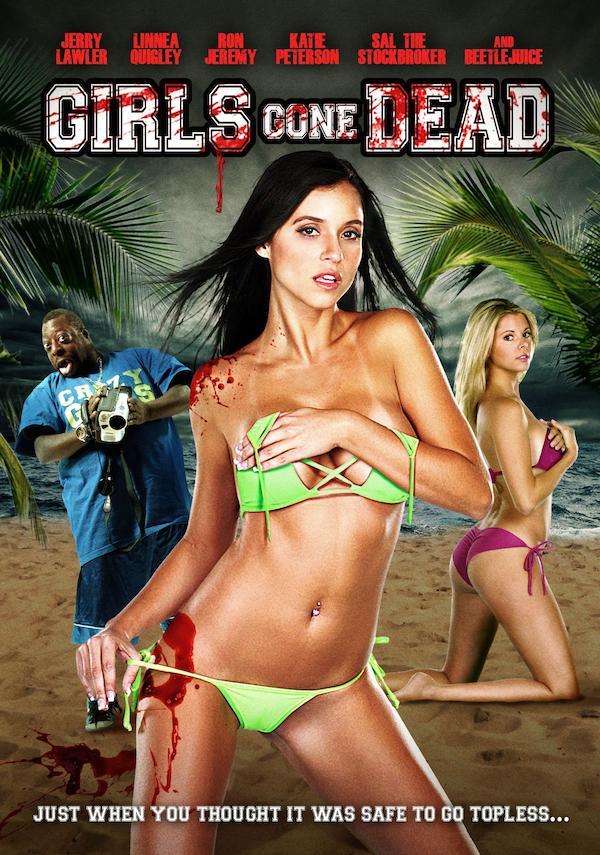 Girls Gone Dead 1527x2175