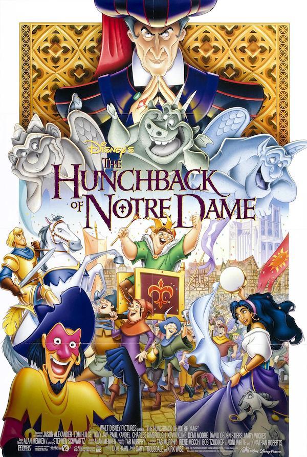 El geperut de Notre Dame