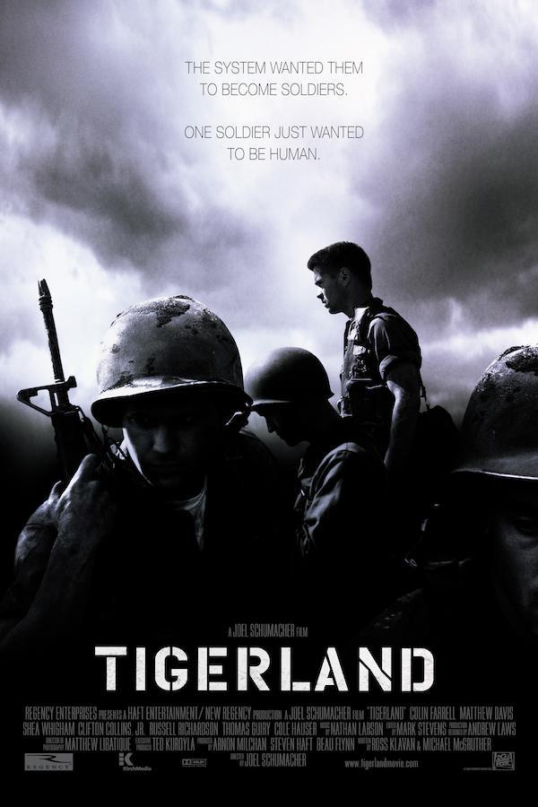 Tigerland - O Teste Final
