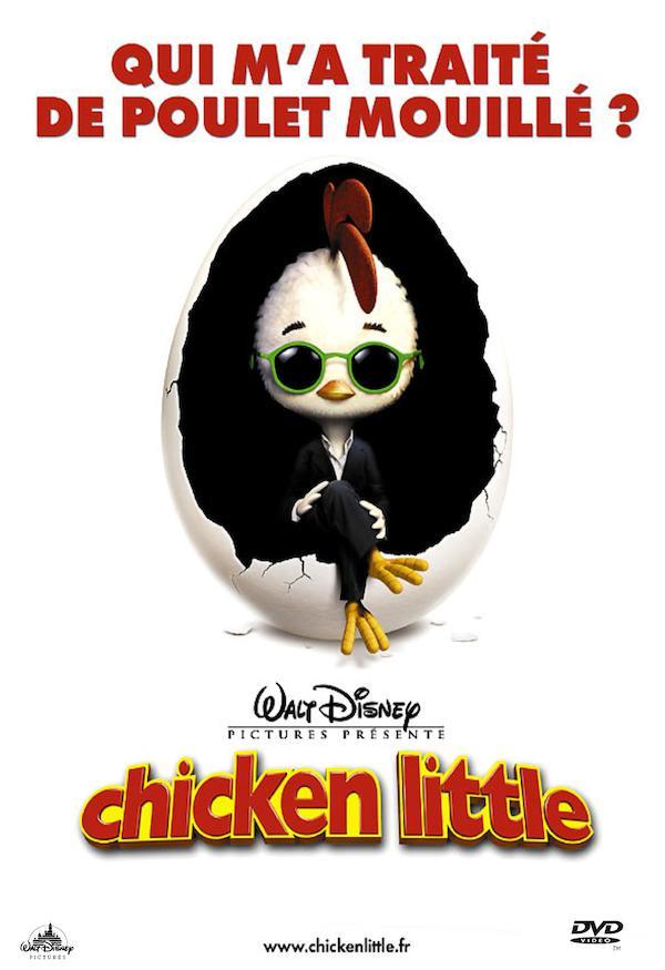 Chicken Little 1499x2185