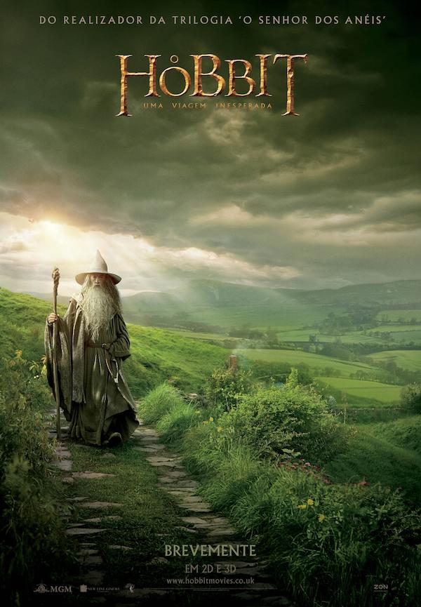 The Hobbit: An Unexpected Journey 1421x2048