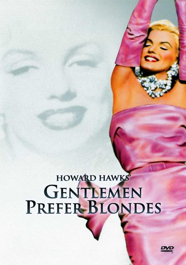 Gentlemen Prefer Blondes 1530x2175
