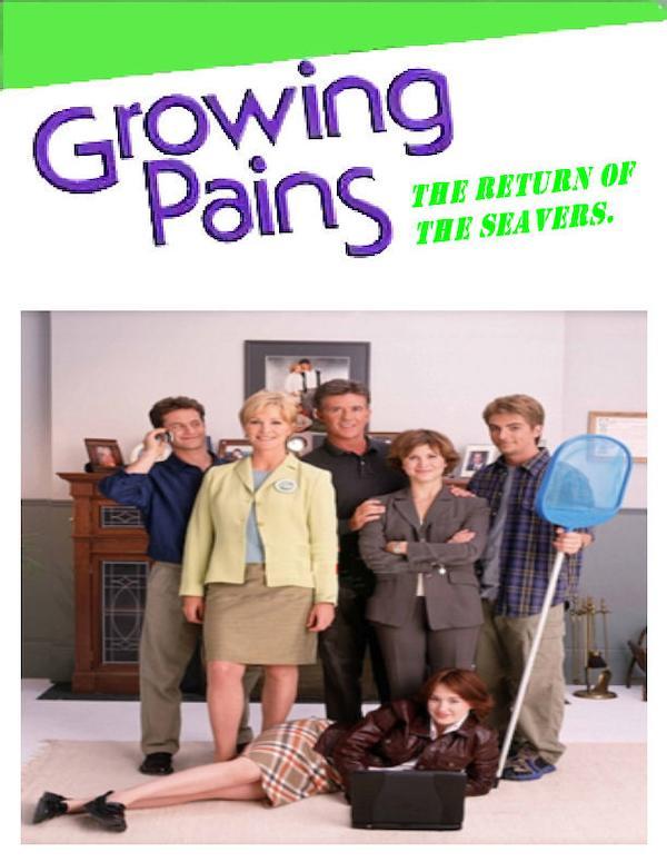 Growing Pains: Return of the Seavers