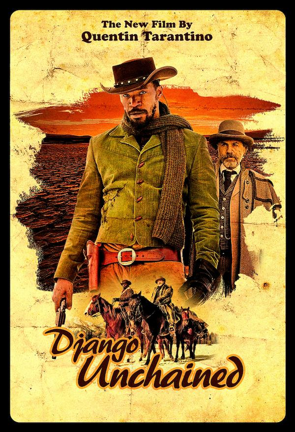 Django Unchained 1280x1873
