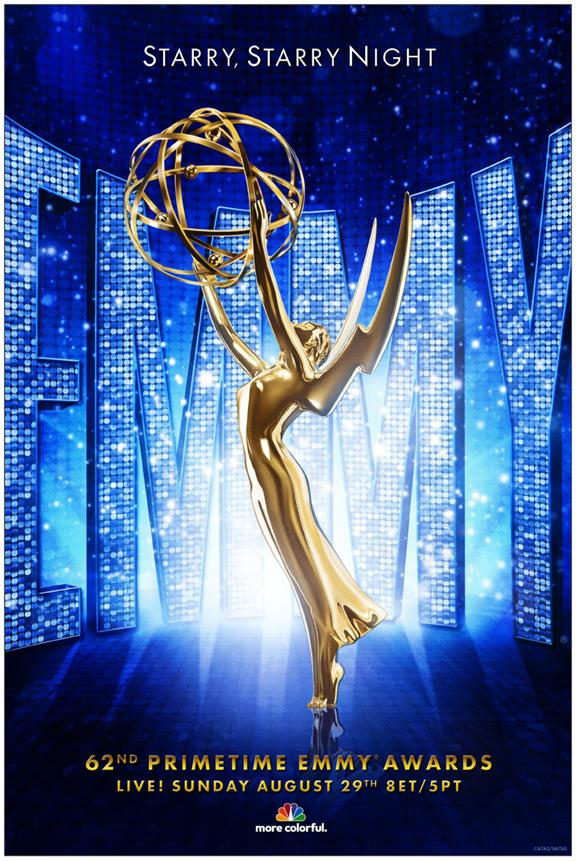 The 62nd Primetime Emmy Awards