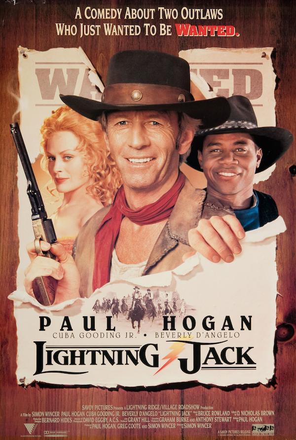 Lightning Jack