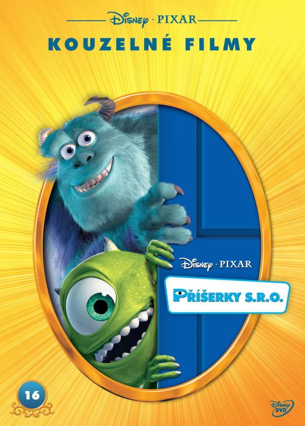 Monsters, Inc. 650x909