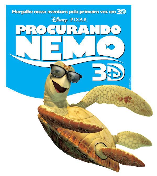 Finding Nemo 1281x1438
