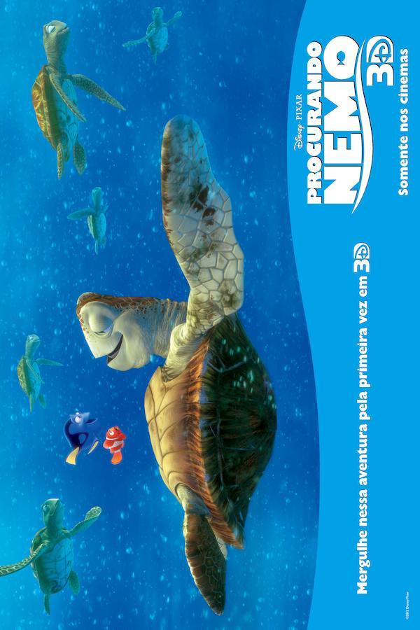 Finding Nemo 2835x4252