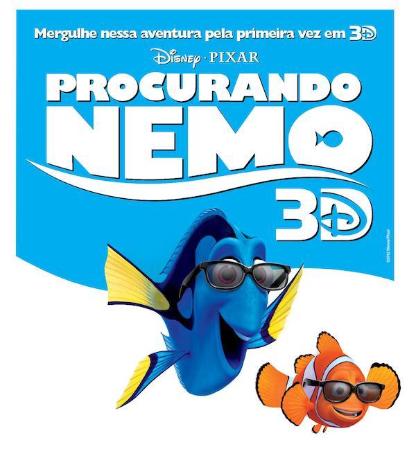 Finding Nemo 1335x1441