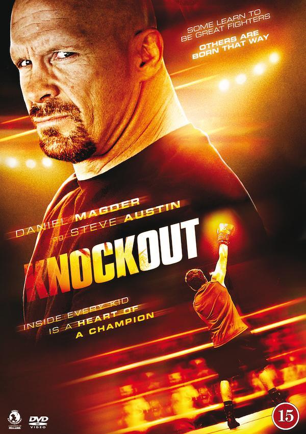 Knockout - A Vingança