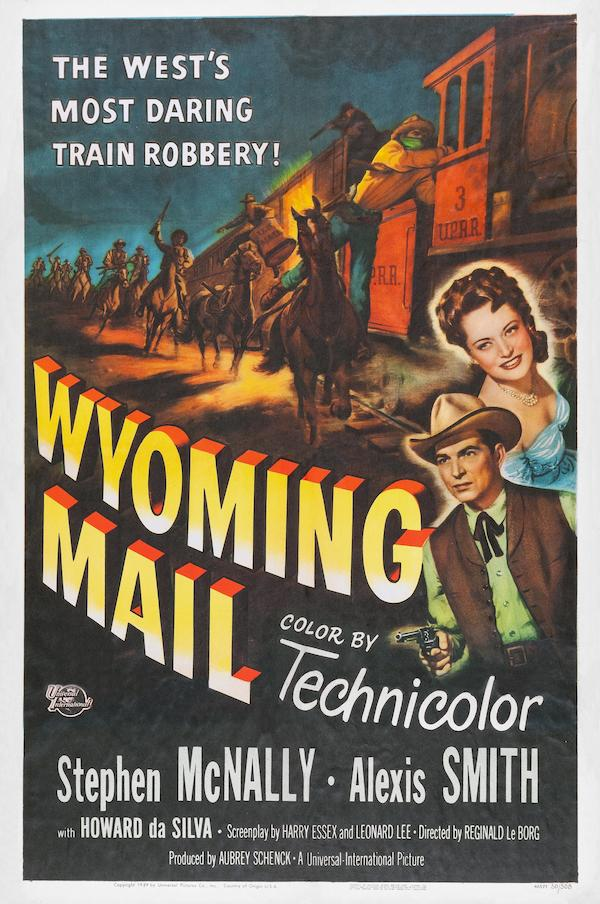 Wyoming Mail 1925x2900