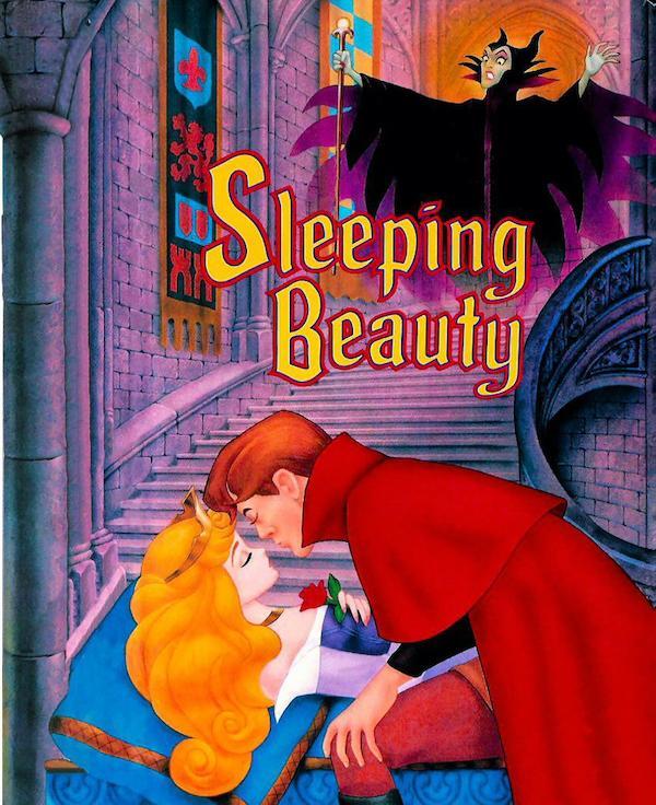 Sleeping Beauty 854x1047