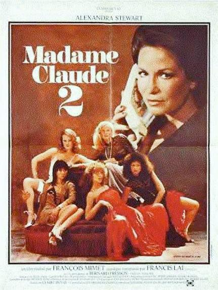 Madame Claude 2