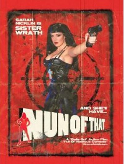Nun of That 400x531