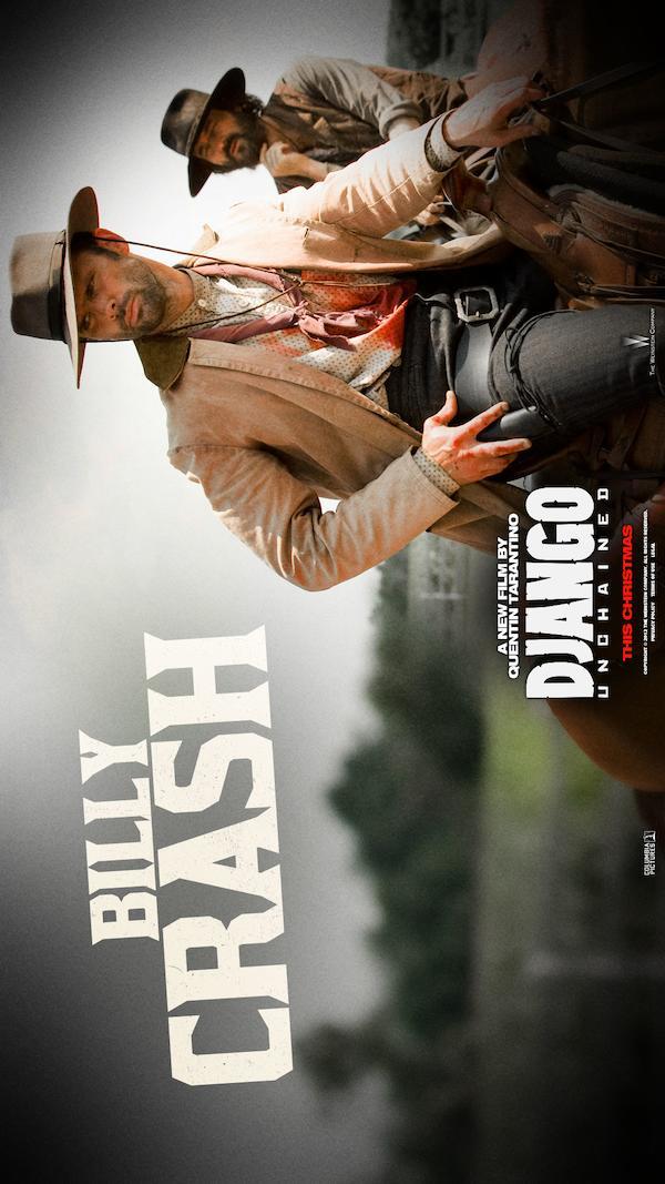 Django Unchained 1080x1920