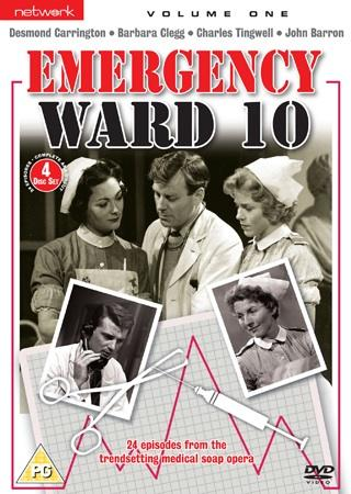 Life in Emergency Ward 10 320x450