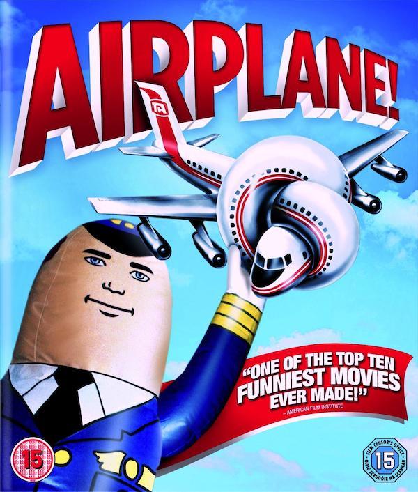 Airplane! 1507x1774
