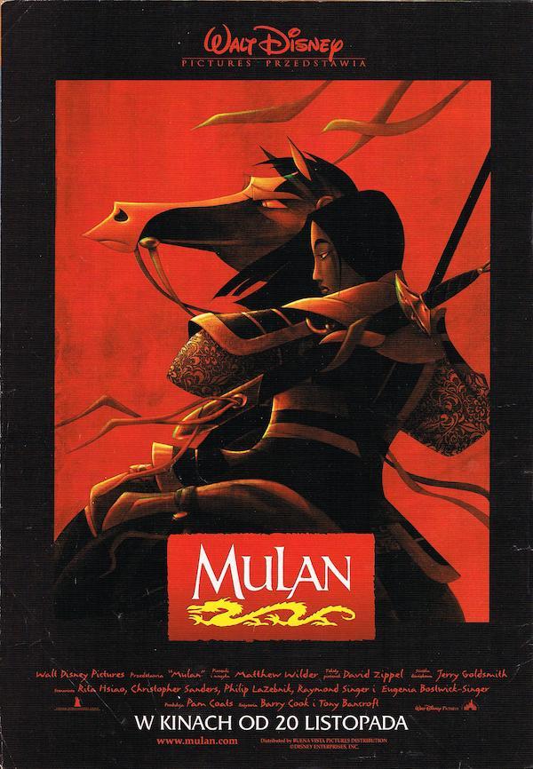 Mulan 2099x3030