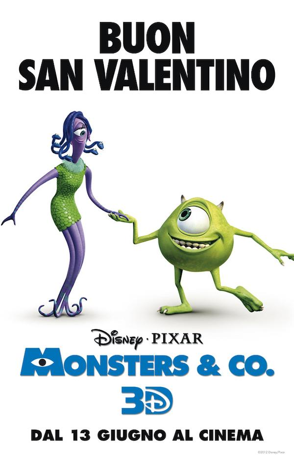 Monsters, Inc. 631x992