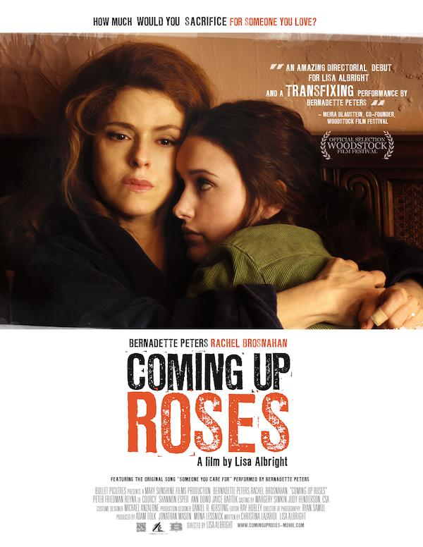 Coming Up Roses