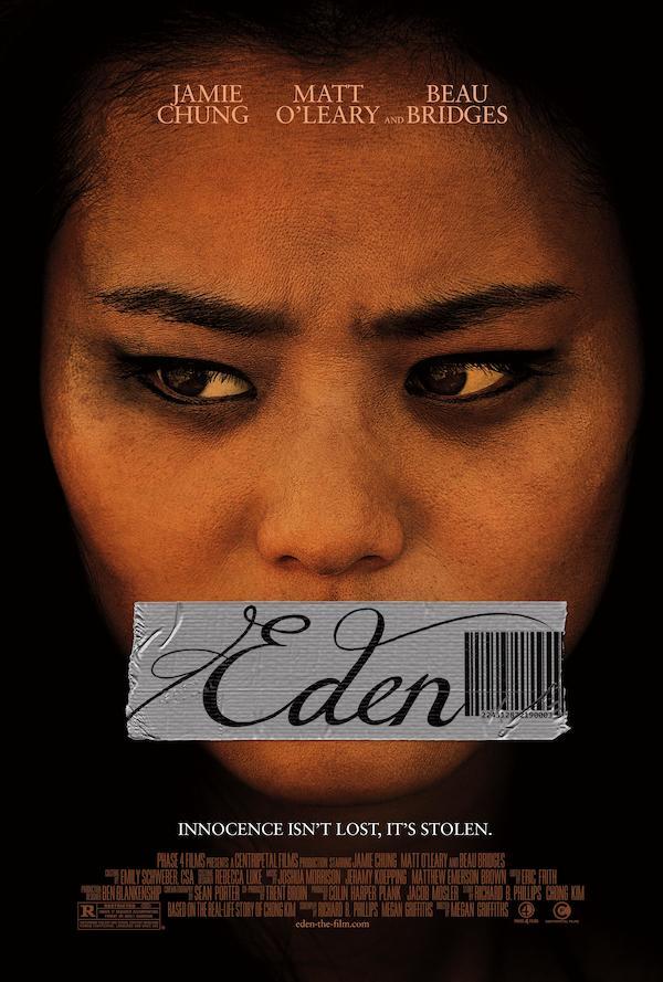 L'Enlèvement d'Éden