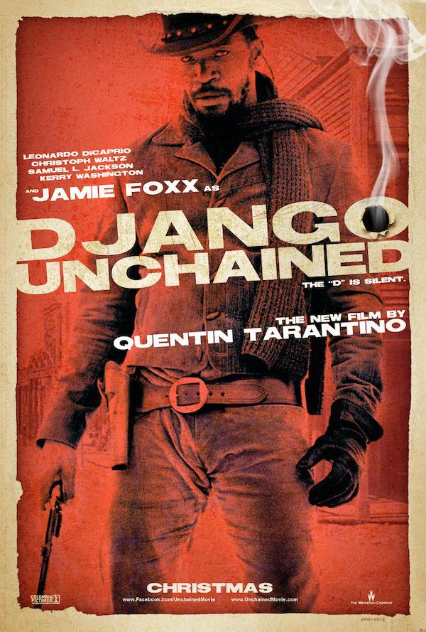 Django Unchained 972x1440