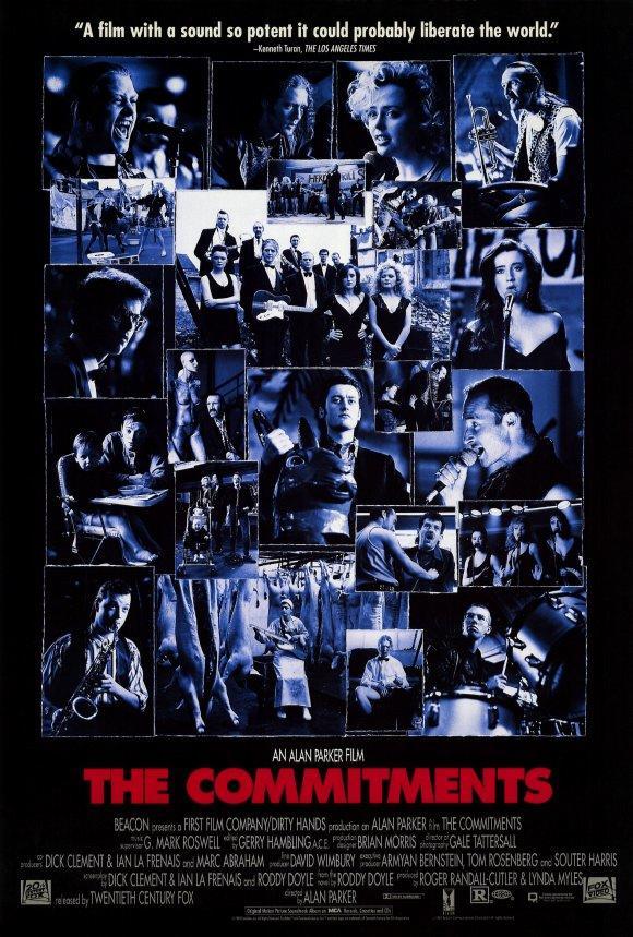 Die Commitments 580x859
