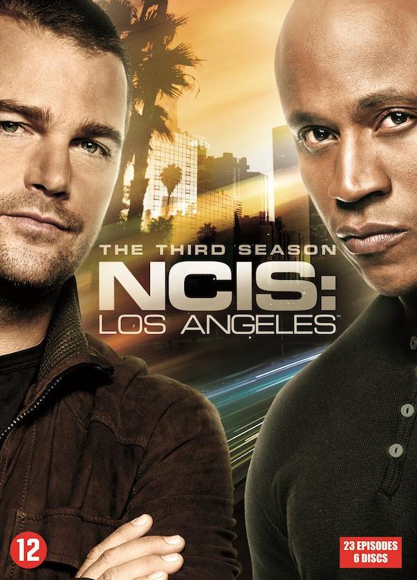 NCIS: Los Angeles 963x1340