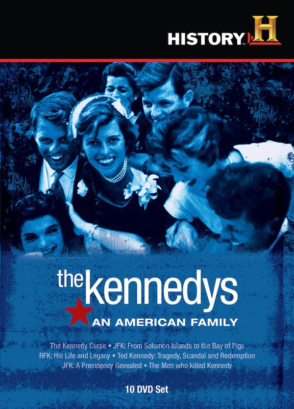The Kennedys: The Curse of Power