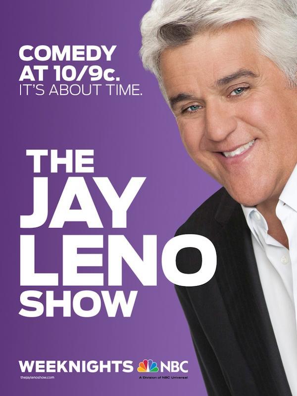 The Jay Leno Show