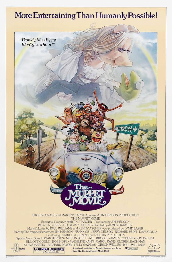 Muppet-elokuva