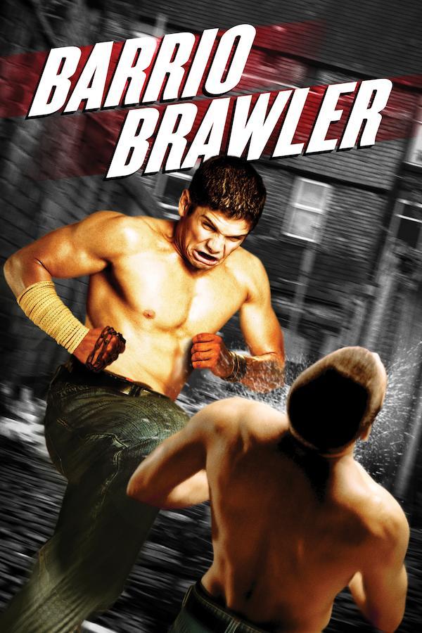 Barrio Brawler 1400x2100