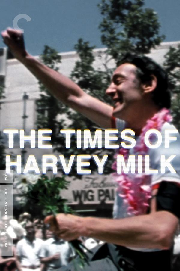 The Times of Harvey Milk 800x1200