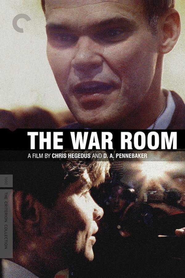 The War Room 1600x2400