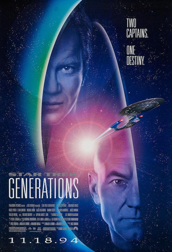 Star Trek: Nemzedékek