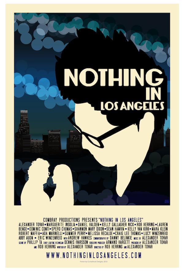 Nothing in Los Angeles
