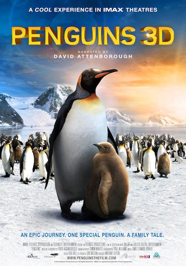 The Penguin King 3500x5000
