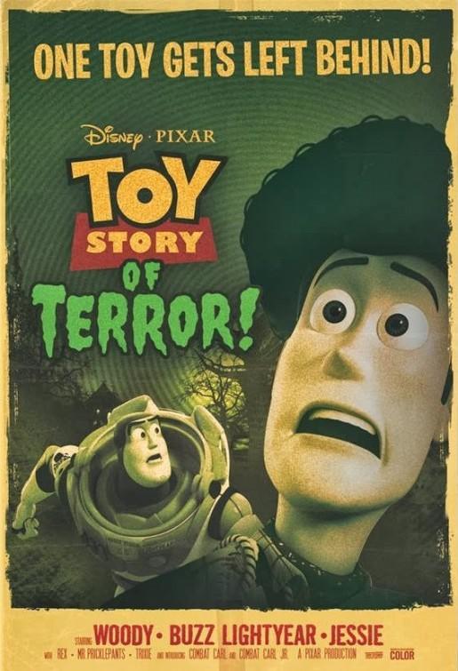 Toy Story of Terror 515x755