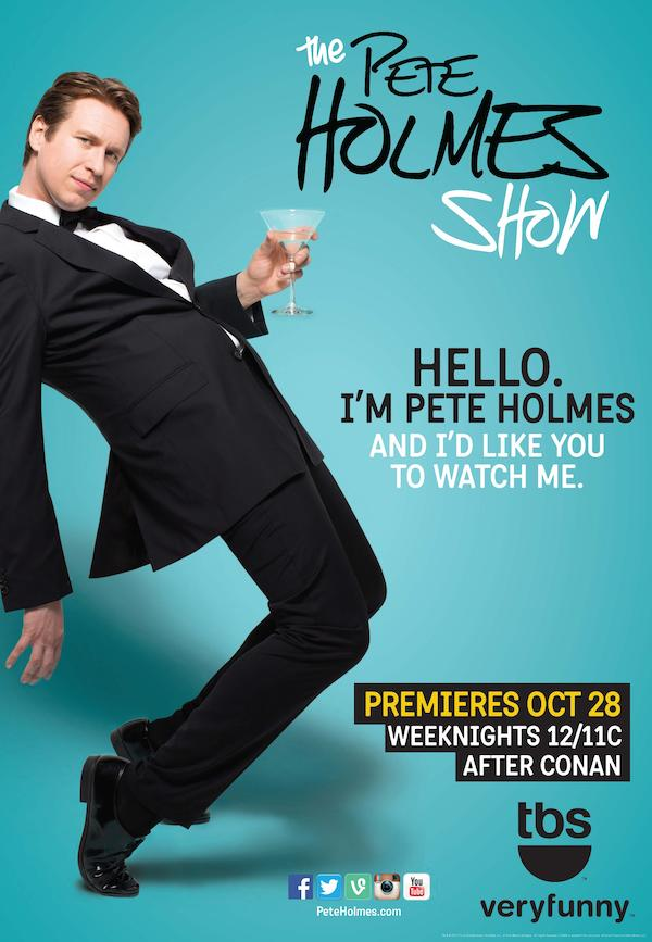 The Pete Holmes Show