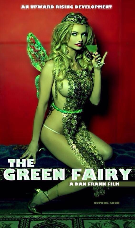 The Green Fairy