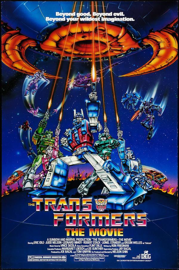 Transformers - Der Kampf um Cybertron