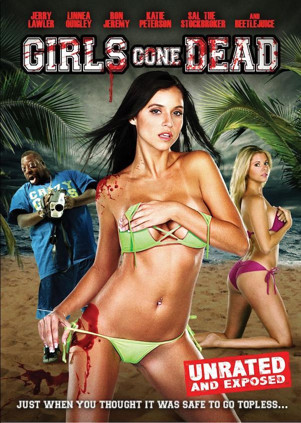 Girls Gone Dead 1525x2142