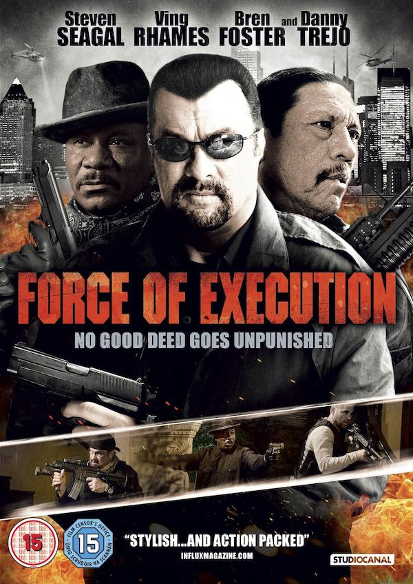 Force of Execution 1062x1500