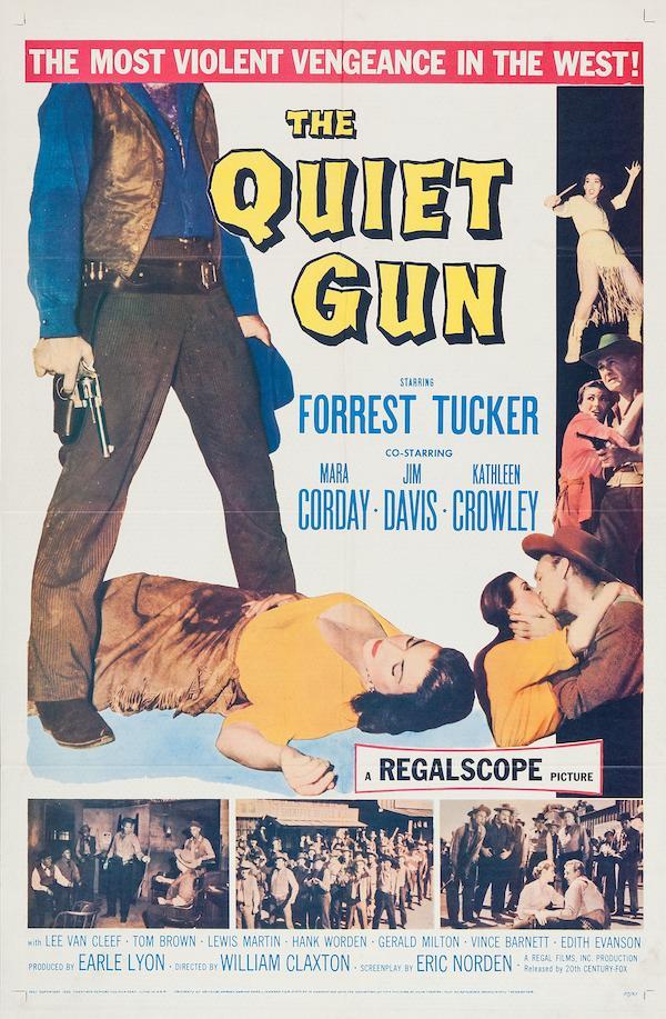 The Quiet Gun