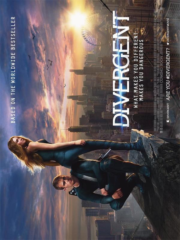 Divergent 875x1166